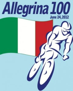 The Allegrina 100 2012 Poster